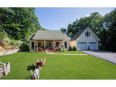 Single Family Home For Sale: 2655 Northfield