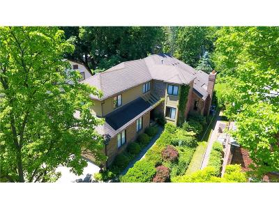 Dearborn Single Family Home For Sale: 636 Morley Court
