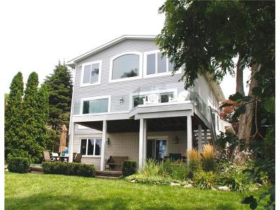 West Bloomfield, West Bloomfield Twp Single Family Home For Sale: 3116 Middlebelt Road