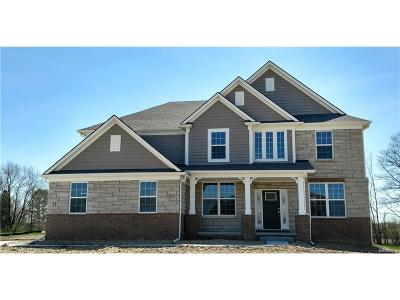 Rochester Single Family Home For Sale: 1169 Prescott Drive