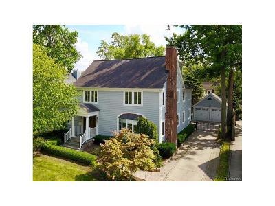 Birmingham Single Family Home For Sale: 964 Kennesaw Street
