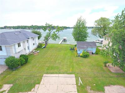 West Bloomfield, West Bloomfield Twp Single Family Home For Sale: 7576 Barnsbury Drive