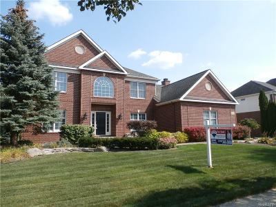 Single Family Home For Sale: 25532 Dogwood Lane