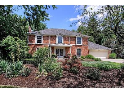 West Bloomfield, West Bloomfield Twp Single Family Home For Sale: 2482 Wickfield Road