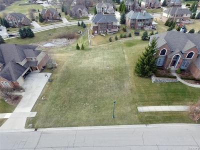 Rochester Residential Lots & Land For Sale: 674 Springview Dr