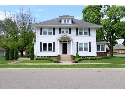 Rochester Single Family Home For Sale: 443 Wesley Street