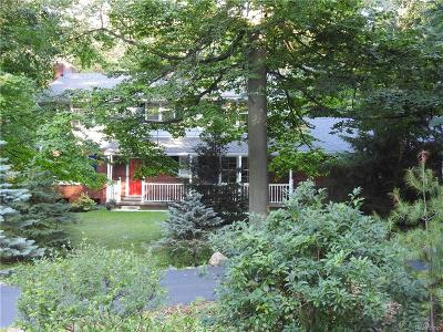 Novi Single Family Home For Sale: 44554 Chedworth Court