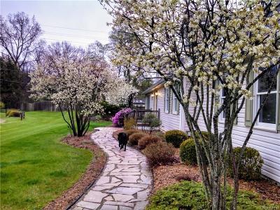 Commerce Single Family Home For Sale: 2130 Moss Glenn