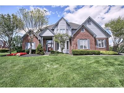 Plymouth Single Family Home For Sale: 49247 Hunt Club Court