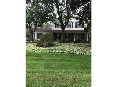 Farmington Single Family Home For Sale: 28875 Ramblewood Drive