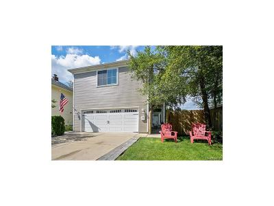 Birmingham Single Family Home For Sale: 1325 E Fourteen Mile Road