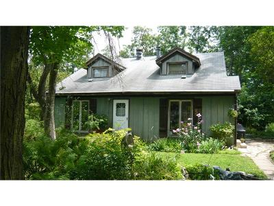 Single Family Home For Sale: 9639 Currie Road