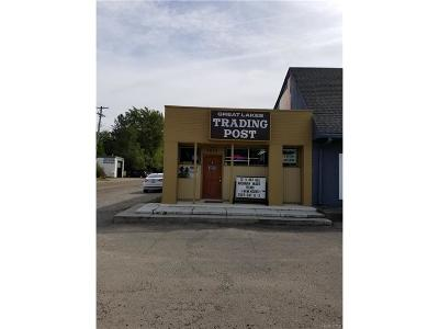 Oakland County Commercial For Sale: 7625 Highland Road