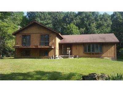 Milford Twp Single Family Home For Sale: 2115 Valley Gate