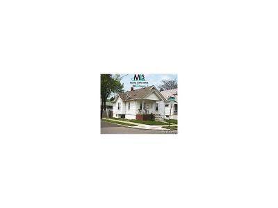 Dearborn Single Family Home For Sale: 5030 Steadman Street