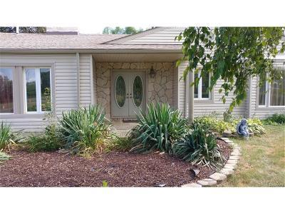 Southgate Single Family Home For Sale: 15205 Goddard Road
