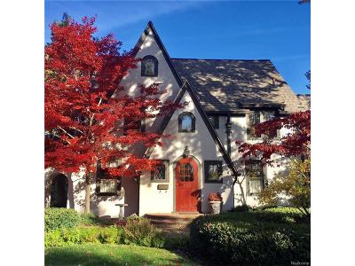 Birmingham Single Family Home For Sale: 983 Kennesaw Street