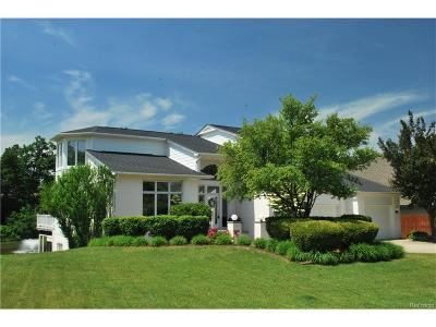 Single Family Home For Sale: 1054 Forest Bay Drive