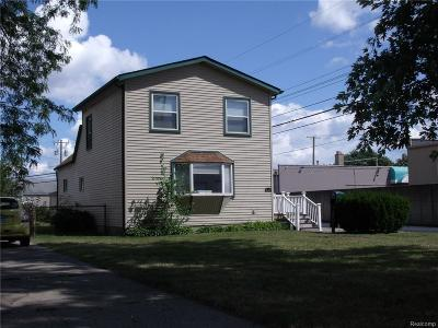 Dearborn Heights Single Family Home For Sale: 5735 Harding