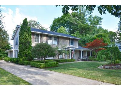 Bloomfield Twp Single Family Home For Sale: 170 Chewton Road