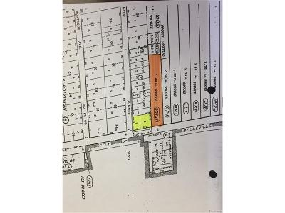 Commercial Lots & Land For Sale: 930 Sumpter Road