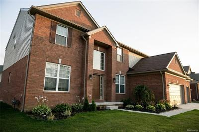 Troy Single Family Home For Sale: 2190 Mayflower