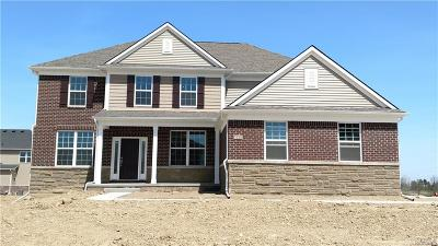 Lyon Twp Single Family Home For Sale: 56919 Ardmore Court