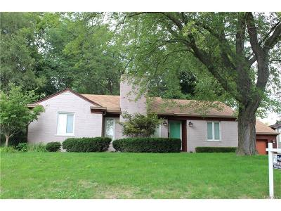 Rochester Single Family Home For Sale: 301 Charles Road
