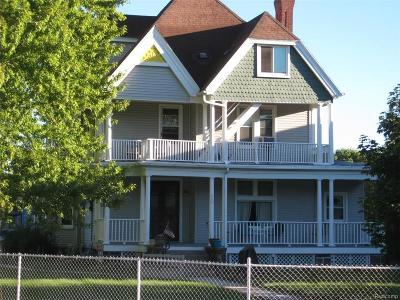 Ypsilanti Rental For Rent: 410 W Forest Avenue #5B