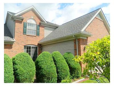 Sterling Heights MI Single Family Home For Sale: $254,900