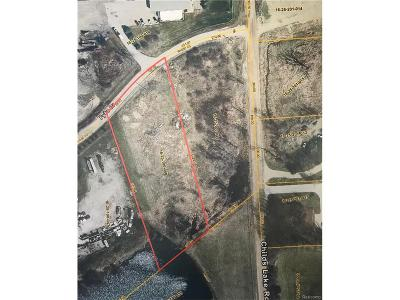 Commercial Lots & Land For Sale: 01 Childs Lake Rd