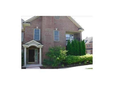Pittsfield, Pittsfield Twp Rental For Rent: 5563 Hampshire Lane
