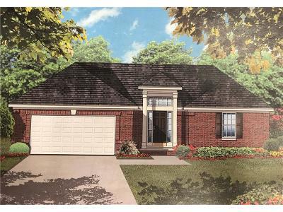 Lyon Twp Single Family Home For Sale: 55809 Sunningdale Drive