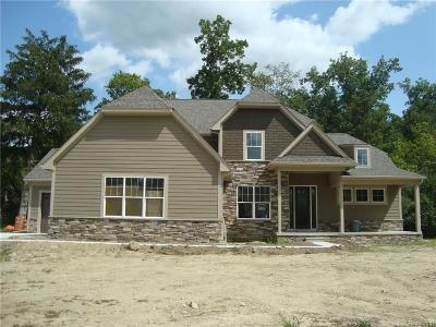 Bingham Farms Vlg Single Family Home For Sale: 31285 Old Stage Road