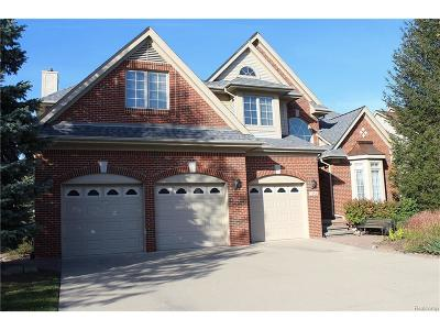 Rochester Single Family Home For Sale: 1354 Welland