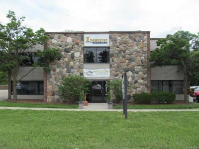 Commercial Lease For Lease: 1877 Orchard Lake Road #101