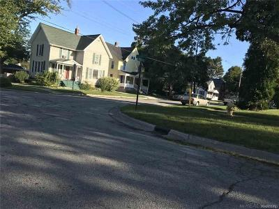 Residential Lots & Land For Sale: 656 Pearl Street
