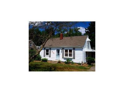 Auburn Hills Single Family Home For Sale: 2729 Auburn Road
