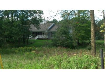 Holly Single Family Home For Sale: 14200 Fagan Road