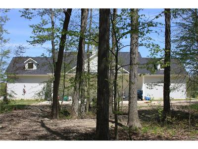 Holly Single Family Home For Sale: 14180 Fagan Road