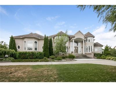 Commerce Single Family Home For Sale: 3439 E Commerce Road
