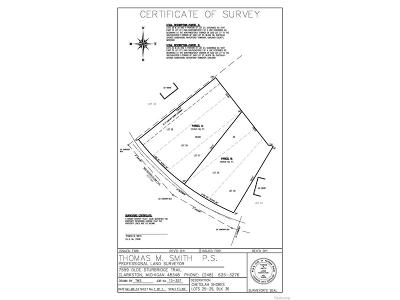 Waterford Twp Residential Lots & Land For Sale: Muskingum