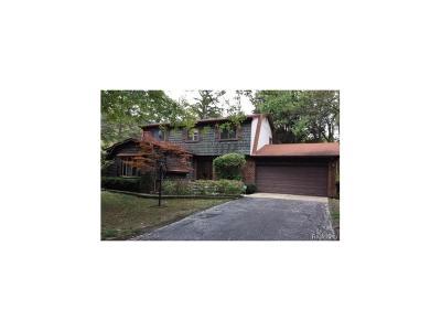 Novi Single Family Home For Sale: 41172 Park Forest Court