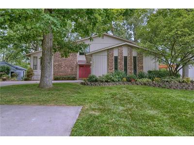 White Lake, White Lake Twp Single Family Home For Sale: 7571 Biscayne Avenue