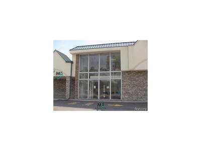 Dearborn Heights MI Commercial For Sale: $530,000