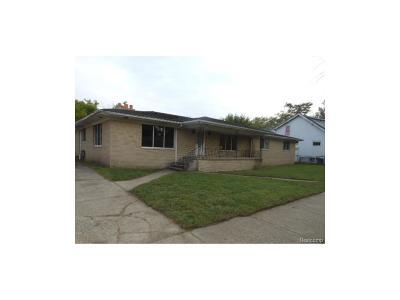 Highland Park Single Family Home For Sale: 295 Eason Street