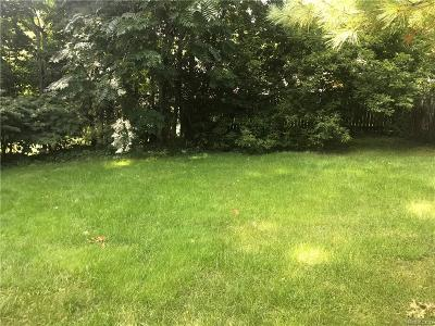 Independence Twp MI Single Family Home For Sale: $259,900