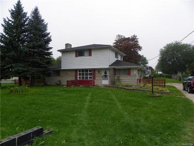 Warren Single Family Home For Sale: 28731 Norwood Avenue
