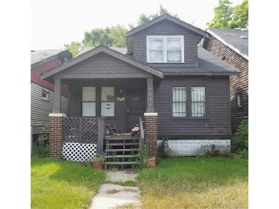 Multi Family Home For Sale: 7635 Chalfonte Street