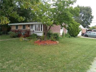 Inkster Single Family Home For Sale: 355 Bert Lane